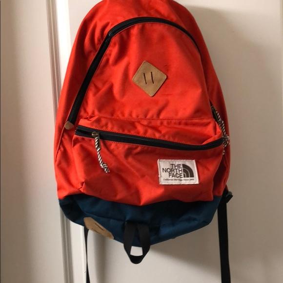 c77544763 North Face Berkeley Backpack